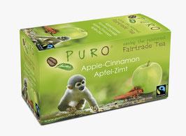 Fairtrade Tee Apfel-Zimt