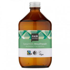 Mundwasser Pfefferminze - 500 ml
