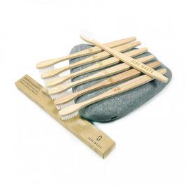 Bambus Zahnbürste (1 Stück)