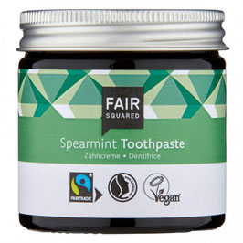 Zahncreme Pfefferminze - 100 ml