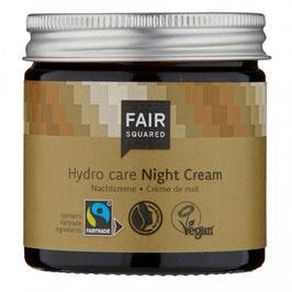 Nachtcreme Argan - 50 ml