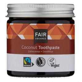 Zahncreme Kokos - 100 ml