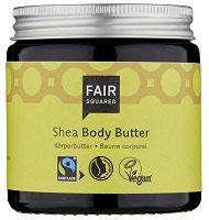 Körperbutter Shea - 100 ml