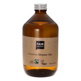 Duschgel Kokos - 500 ml