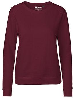 Damen Sweatshirt (Größe XL - 2XL)