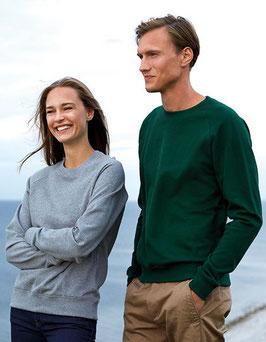 Unisex Sweatshirt (Größe XS - L)