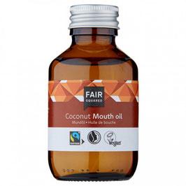 Mundöl Kokos - 500 ml