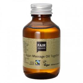 Massageöl Argan - 100 ml