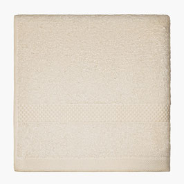 Handtücher Set  (6 Stück) mit Bordüre