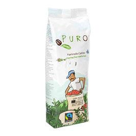 Fairtrade Bio Dark Roast - Gemahlen