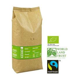 Fairtrade Bio Origen Honduras - Bohne - 1 kg