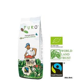 Fairtrade Bio Organic - Gemahlen