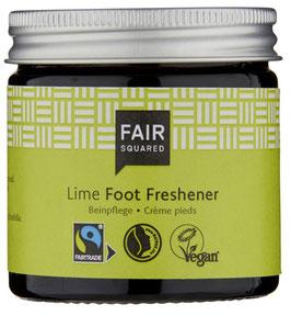 Fußdeo Limette - 50 ml