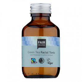 Gesichtswasser Grüner Tee - 100 ml