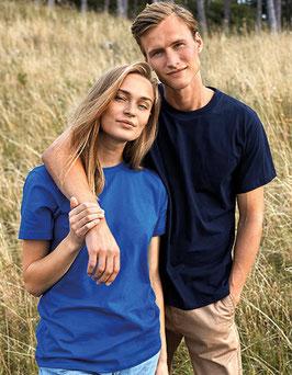 Unisex T-Shirt Regular (Größe XS - L)