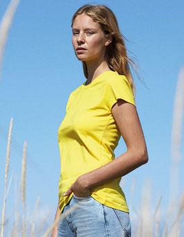 Damen T-Shirt Classic (Größe XS - L)