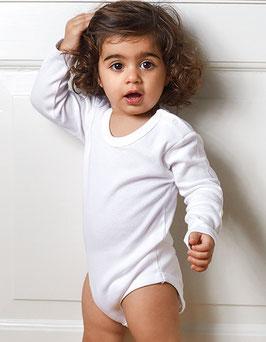 Baby Langarmbody