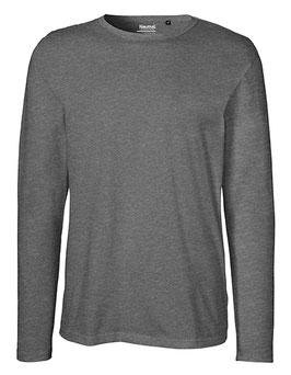 Herren Long Sleeve (Größe XL - 3XL)