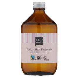 Haarshampoo Aprikose - 500 ml