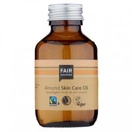 Körperöl Almond - 100 ml