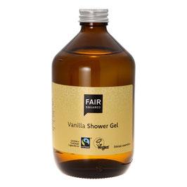Duschgel Vanille - 500 ml
