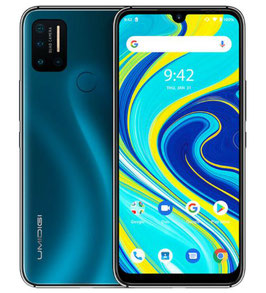 "UMIDIGI A7 Pro 4GB + 64GB / 128GB Smartphone 6.3"" Global Unlocked Android Phones"