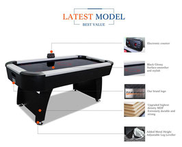 6FT Air Hockey Table With Score Counter FREE DELIVERY!