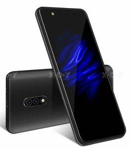 Unlocked Android 8.1 Cheap Mobile Smart Phone 4Core 2SIM Smartphone 5.5 in 8GB