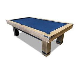 8FT Morse Luxury Slate Pool Table