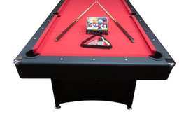 Brand New!! Deluxe 7ft Pool Table With Accessories | FREE DELIVERY!