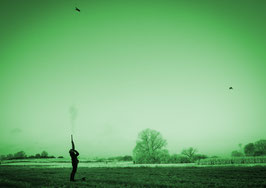 Jäger Grün