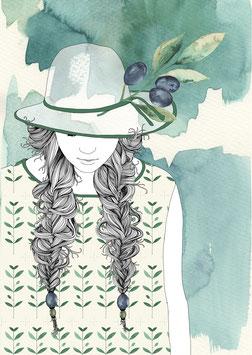Miss Olive
