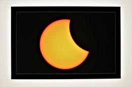Partielle Sonnenfinsternis, 20.03.15.