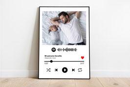Reproductor Spotify - FORMATO DIGITAL
