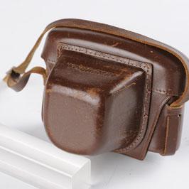 Voigtländer Kameratasche aus Leder