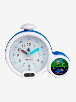 Réveil Kid'Sleep Clock bleu CLAESSENS'KIDS