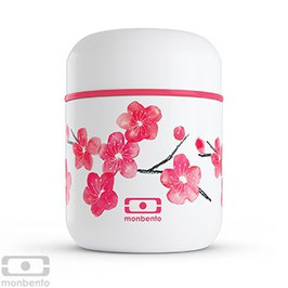 Boite isotherme MB Capsule Blossom MONBENTO
