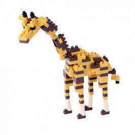 Girafe NANOBLOCK