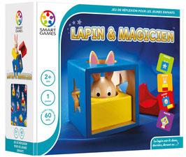 Lapin & Magicien +2 ans SMARTGAMES
