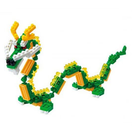 Dragon NANOBLOCK