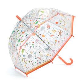 Parapluie Petites Légèretés DJECO