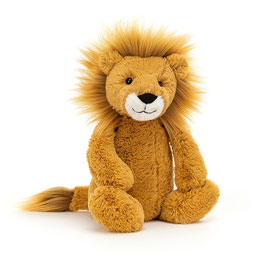 Peluche Lion Bashful JELLYCAT