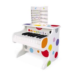 Mon premier piano électronique JANOD