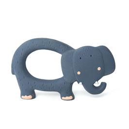 Anneau de dentition Mrs Elephant TRIXIE