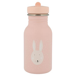 Gourde Mrs Rabbit 350ml TRIXIE