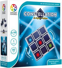 Jeu Constellation 6/99 ans SMARTGAMES