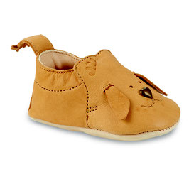 Chaussons Blumoo Chien oxi EASY PEASY