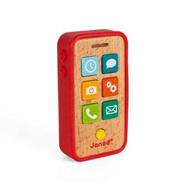 Téléphone Sonore JANOD