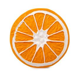 Jouet de dentition Orange OLI & CAROL