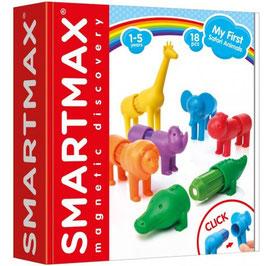 Jeu magnétique My First Safari SMARTMAX